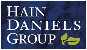 Hain Daniels Group logo